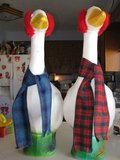 Gooses outfits in Chicago, Illinois