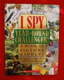 ISPY by Scholastic in Chicago, Illinois