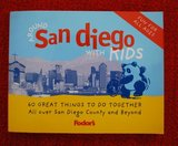 Fodor's Around San Diego with Kids, 1st Edition: 6 in Chicago, Illinois