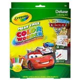 #12 Crayola Color Wonder Deluxe Coloring Kit - D in Fort Hood, Texas