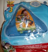 #961 TOY STORY 3 DISPOSABLE CAKE PANS AND TOPPER S in Fort Hood, Texas