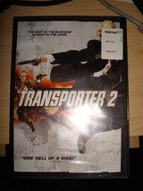 Transporter 2 - Jason Statham (new) in Alamogordo, New Mexico