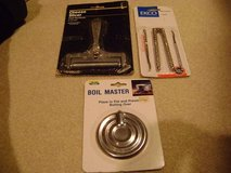 Vintage Kitchen Gadgets In Original Packaging (Boil Master Sold) in Kingwood, Texas