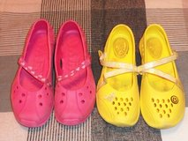 Girls Size 2 Shoes in Yorkville, Illinois