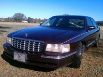 97 CADILLAC Sedan Deville in Wilmington, North Carolina